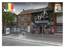 Turnhout | Belgium | Municipality | Postcard Modern Ukraine - Cartes Géographiques