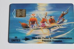 PF 12Aa -  TELECARTE DE POLYNESIE - French Polynesia