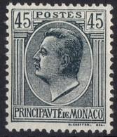 MONACO  N* 85 Charniere - Monaco