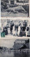 LOT N°11  15 CPA DIVERSES DE FRANCE - Postcards