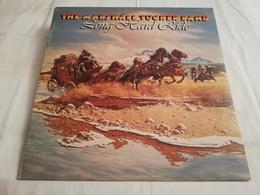 LP 1082   The Marshall Tucker Band: Long Hard Ride - Rock