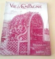 Vie A La Campagne N°452 Juin 1948 Roseraies De L'Hay Et De Bagatelle,Roses Michele Meilland Charles Mallerin... - Livres, BD, Revues