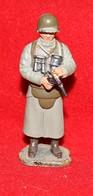 Guetteur Allemand 1917 - Militaires