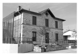 LESCHEROUX - Mairie - Autres Communes