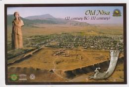TURKMENISTAN - AK 371911 Old Nisa - Turkmenistan