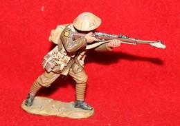 Soldat Anglais 1917 - Militaires