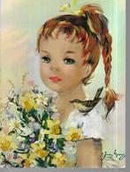 Petites Filles De France - Portraits