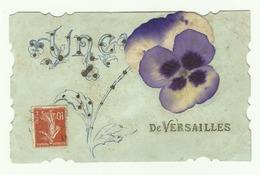 78 Versailles - Versailles