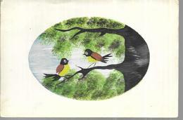 Oiseaux - Oiseaux