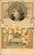 ITALIE - Carte Postale - Bologna  - Exposizione Internazionale Di Floricoltura 1900 - L 51308 - Bologna