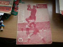 Nedeljni Ilustrovani Sport Footbal - Livres, BD, Revues