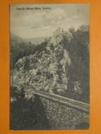 #66522, Serbia, Cuprija-Ravna Reka, Feldpost 1916 - Serbia