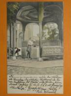 #66572, Bosnia, Sarajevo, Brunnen Der Begova-Moschee, Used 1905 - Bosnia And Herzegovina