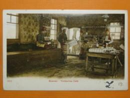 #66578, Bosnia, Türkisches Café, Used 1905 - Bosnia Erzegovina