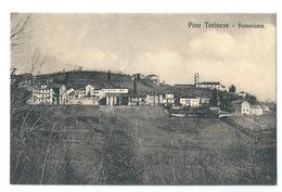 PINO TORINESE - Panorama - Italie