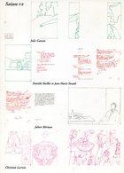 Revue Saison N° Zéro (dirigée Par Patrick Le Bescont, Nicolas Comment, Anne Lise Broyer) - Art