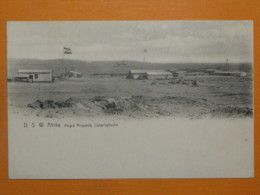 #66020, Namibia, Deutsch-Südwestafrika, Angra Pequena, Lüderitzbucht - Ehemalige Dt. Kolonien