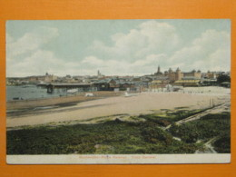 #64522, Uruguay, Montevideo, Playa  Ramirez, Vista General - Uruguay