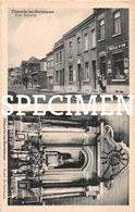 Rue Barella - Autel St-Germain - Chapelle-lez-Herlaimont - Chapelle-lez-Herlaimont
