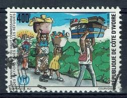 Ivory Coast, United Nations High Commissioner For Refugees, 2000, VFU - Côte D'Ivoire (1960-...)