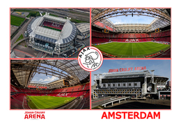 AMSTERDAM Johan Cruijff Arena Stadium Stade Estadio Stadion - Amsterdam