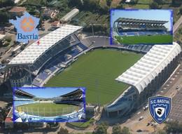 BASTIA Armand Cesari Furiani Stadium Stade Estadio Stadion - Bastia
