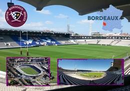 BORDEAUX Jacques Chaban-Delmas Stadium Stade Estadio Stadion - Bordeaux