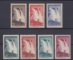 Cameroun Y&T  N° 169 A 175    NEUF  ** Coté 14.50 Euros - Ungebraucht