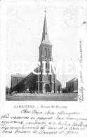 Eglise Saint-Hilaire - Carnières - Morlanwelz