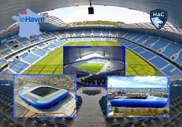 LE HAVRE Océane Stadium Stade Estadio Stadion - Le Havre
