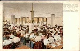 ETATS UNIS - Carte Postale - New York - Metropolitain Life Insurance Co's Home Office Bldg. - L 51320 - New York City