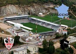 AJACCIO Francois Coty Stadium Stade Estadio Stadion - Ajaccio