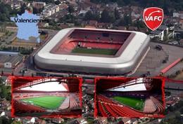 VALENCIENNES Stade Du Hainaut Stadium Stade Estadio Stadion - Valenciennes