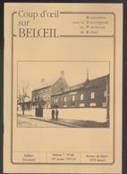 Revue Coup D'oeil Sur BELOEIL N° 48  Quevaucamps, Stambruges,, Etc. Voir Table Des Matières - Belgium