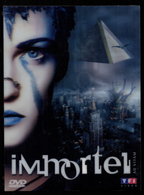 DVD Immortel - Fantastici
