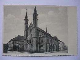 Q05AK Duderstadt - St. Ursula - Duderstadt