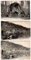 LA RIVIERE ENVERSE 1922 - Autres Communes