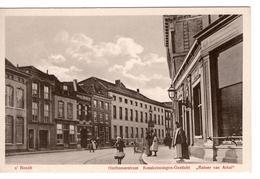 Den Bosch - Hinthamerstraat 0 1915 - 's-Hertogenbosch