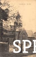 De Kerk - Schelderode - Merelbeke