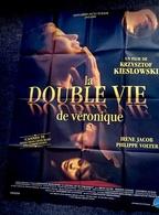 AFF CINE ORIG LA DOUBLE VIE DE VERONIQUE 160x120 Kieslowski 1991 - Plakate & Poster