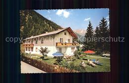 71944942 Mallnitz Kaernten Fruehstueckspension Dreitaelerblick Mallnitz - Österreich