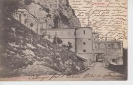CPA (Collonges) - Le Fort De L'Ecluse - Frankreich