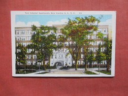 New Colonial Apartments  Kew Garden New York > Long Island   Ref  3859 - Long Island