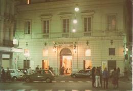 CHIETI - TEATRO MARRUCINO - THEATRE - THEATER - AUTO D'EPOCA CARS VOITURES: AUTOBIANCHI A112 FIAT 127 ANIMATA VIAG 1991 - Chieti