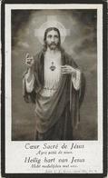 DP. JAN VAN EETVELDE ° HAMME 1845- + ST-NIKLAAS 1923 - Religion & Esotericism