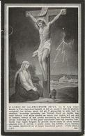 DP. MARIE VAN PARYS ° DRONGEN 1900- + 1923 - Religion & Esotericism