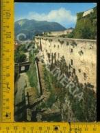 Massa Lunigiana Castello Malaspina - Massa