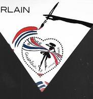 France 2020 - Yv N° 5373 ** - La Maison Guerlain (timbre Du Bloc 148) - Unused Stamps