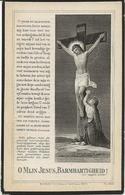 DP. PROSPER MOL ° LAEKEN 1867- + LIER 1923 - Religion & Esotericism