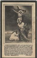 DP. MARIE VAN CAUWENBERGE ° GAVERE 1861- + 1927 - Religion & Esotericism